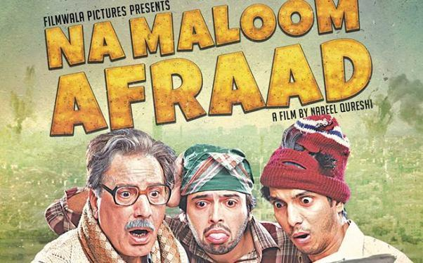 Na Maloom Afraad Full Movie Download