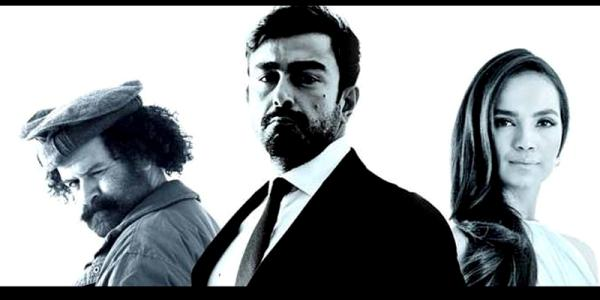 Shaan Shahid O21 Pakistani Movie