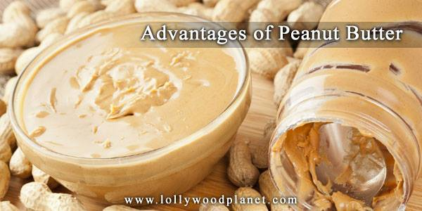 The Benefits of Peanut Butter Paste