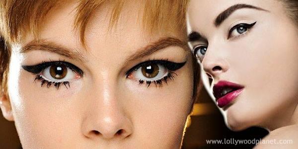 Best Ways To Wear Eyeliner