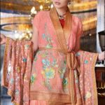 Gul Ahmed Ideas Pret Eid Collection 2016 Design PM 112