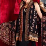 Gul Ahmed Ideas Pret Eid Collection 2016 Design PM 113