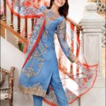 Gul Ahmed Ideas Pret Eid Collection 2016 Design PM 116