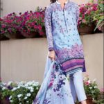 Gul Ahmed Ideas Pret Eid Collection 2016 Design PM 117