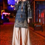 Gul Ahmed Ideas Pret Eid Collection 2016 Design PM 120