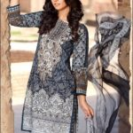 Gul Ahmed Ideas Pret Eid Collection 2016 Design PM 127