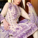 Gul Ahmed Ideas Pret Eid Collection 2016 Design PM 130
