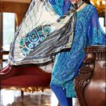 Gul Ahmed Ideas Pret Eid Collection 2016 Design PM 138