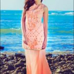Gul Ahmed Ideas Pret Eid Collection 2016 Design PM 140