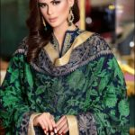 Gul Ahmed Ideas Pret Eid Collection 2016 Design PM 105