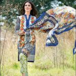 Gul Ahmed Ideas Pret Eid Collection 2016 Design PM 143