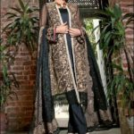 Gul Ahmed Ideas Pret Eid Collection 2016 Design PM 144