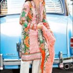 Gul Ahmed Ideas Pret Eid Collection 2016 Design PM 147