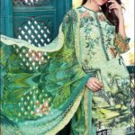 Gul Ahmed Ideas Pret Eid Collection 2016 Design PM 148