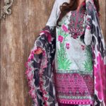 Gul Ahmed Ideas Pret Eid Collection 2016 Design PM 155