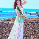 Gul Ahmed Ideas Pret Eid Collection 2016 Design PM 157