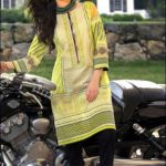 Gul Ahmed Ideas Pret Eid Collection 2016 Design PM 159
