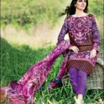 Gul Ahmed Ideas Pret Eid Collection 2016 Design PM 161