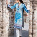 Gul Ahmed Ideas Pret Eid Collection 2016 Design PM 172