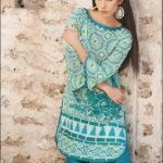 Gul Ahmed Ideas Pret Eid Collection 2016 Design PM 173