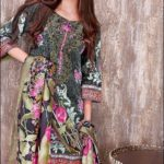 Gul Ahmed Ideas Pret Eid Collection 2016 Design PM 178