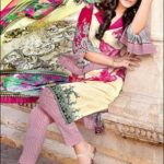 Gul Ahmed Ideas Pret Eid Collection 2016 Design PM 180