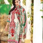 Gul Ahmed Ideas Pret Eid Collection 2016 Design PM 181
