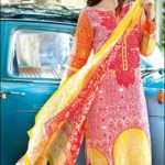 Gul Ahmed Ideas Pret Eid Collection 2016 Design PM 188