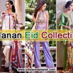Faraz Manan Eid Collection 2016 Catalogue