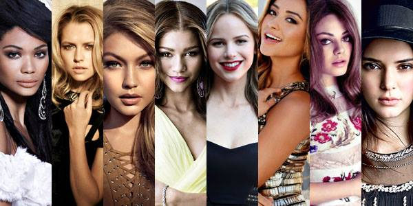 Best Celebrity Beauty Looks
