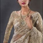Nadia Farooqui Frosted Encounter Collection 2016