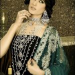 Mehwish Hayat wear Samreen Vance Jewelry Designs 2016