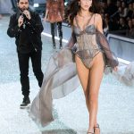 1. BELLA HADID AND THE WEEKND
