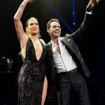 11. JENNIFER LOPEZ AND MARC ANTHONY