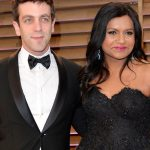 12. MINDY KALING AND B.J. NOVACK