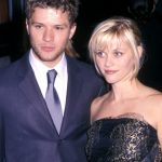 14. REESE WITHERSPOON AND RYAN PHILLIPPE