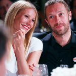 2. GWYNETH PALTROW AND CHRIS MARTIN