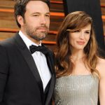 4. JENNIFER GARNER AND BEN AFFLECK