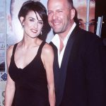 5. DEMI MOORE AND BRUCE WILLIS
