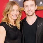 6. CAMERON DIAZ AND JUSTIN TIMBERLAKE