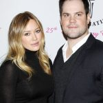 7. HILARY DUFF AND MIKE COMRIE
