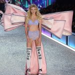 Brooke Perry Victoria's Secret Fashion Show