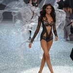 Cindy Bruna Victoria's Secret Fashion Show