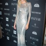 Devon Windsor harpers bazaar celebrates icons by carine roitfeld