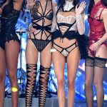 Gigi Hadid and Kendall Jenner Victoria's Secret Fashion Show