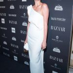 Kate Upton harpers bazaar celebrates icons by carine roitfeld