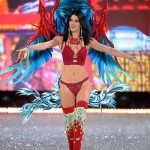 Kendall Jenner Victoria's Secret Fashion Show