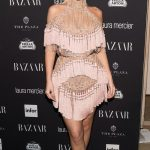 Kylie Jenner harpers bazaar celebrates icons by carine roitfeld