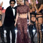 Lady Gaga and Bruno Mars Performs Victoria's Secret Fashion Show