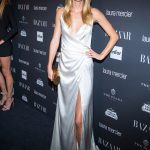Megan Williams harpers bazaar celebrates icons by carine roitfeld
